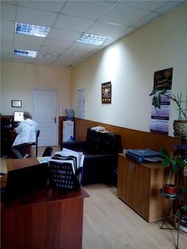 Продается торговое помещение, Сергиев Посад г, 83.1м2 - Фото 1
