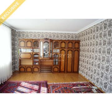 Продажа частного дома в р-не мфц на Хизроева, 377 м2 (зем уч 2 сотки) - Фото 1