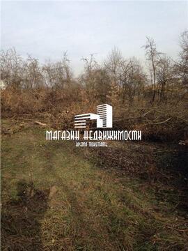 Продается участок 6 соток в п.Нарт-2. № 12154. (ном. объекта: 12154), Земельные участки в Нальчике, ID объекта - 201119326 - Фото 1