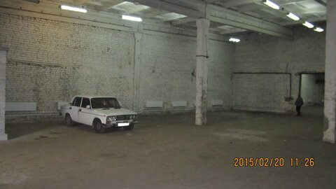 Аренда склада 951.3 м2, Белгород - Фото 2