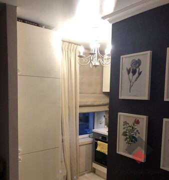 Продам 1-к квартиру, Москва г, Матвеевская улица 30 - Фото 2