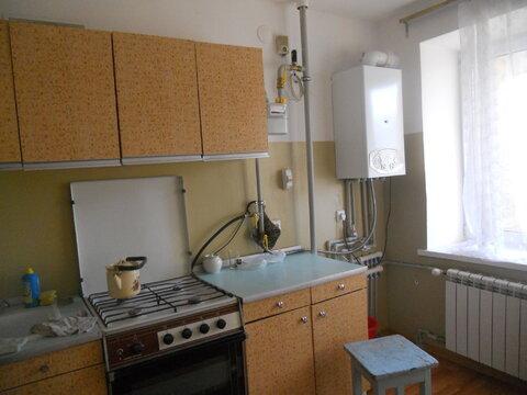 Сдам 1-комнатную квартиру по ул. Кашатновая - Фото 1