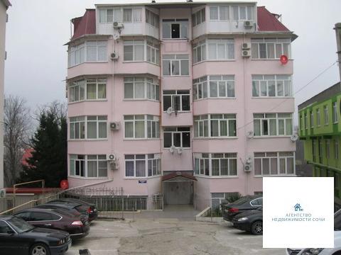 Краснодарский край, Сочи, ул. Санаторная,85 9