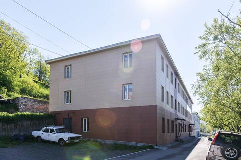 Продажа комнаты 9,2 кв.м в коммунальной квартире на срв. - Фото 1
