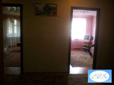 3 комнатная квартира улучшенной планировки, Недостоево - Фото 2