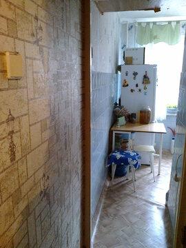 Продам 2 комнатную квартиру Красноярск улица Воронова 23 - Фото 1