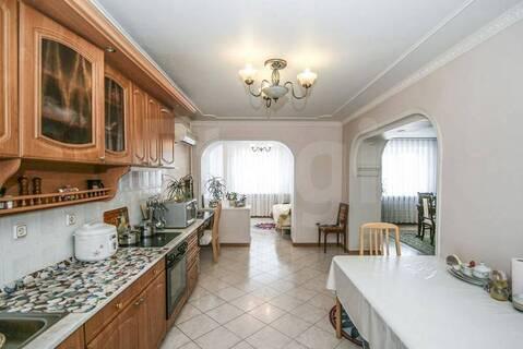 Продам 5-комн. кв. 162 кв.м. Тюмень, Гнаровской - Фото 4