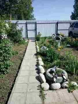 Продам дом 77 кв.м на участке 6 соток ИЖС - Фото 2