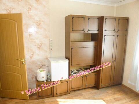 Сдается комната 13 кв.м. в общежитии блок на 2 комнаты ул. курчатова27 - Фото 3