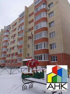 Продам 1-к квартиру, Ярославль город, Республиканская улица 51к3 - Фото 1