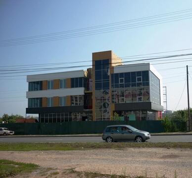 Здание 2000 кв.м. (1 линия), земля 12 сот (собственность) мкр.Садовый. - Фото 3