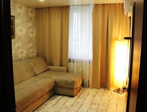 Квартира с дизайнерским ремонтом в теплом кирпичном доме - Фото 4