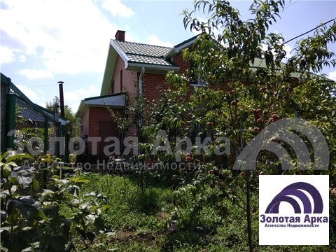 Продажа дома, Краснодар, Ул. Полевая улица - Фото 3