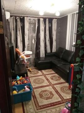 Продается квартира Москва, Чертановская улица,66к4 - Фото 3