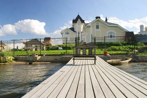 Продажа дома, Сысерть, Р-н. Сысертский - Фото 2