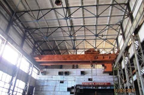 Продажа произв-складского комплекса 42000 м2 в Раменском, Михалевича - Фото 5