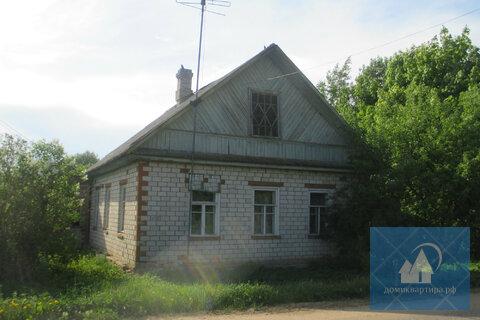 Кирпичный дом в большой деревне - Фото 3