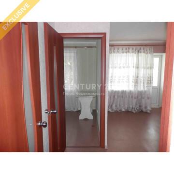 1-комнатная квартира по ул. Ким, 94 - Фото 4