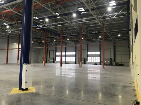 Продажа складского комплекса - Фото 5