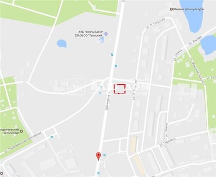 Торговое помещение по адресу Тула, Щекинское шоссе , пос.Мендеевский - Фото 2