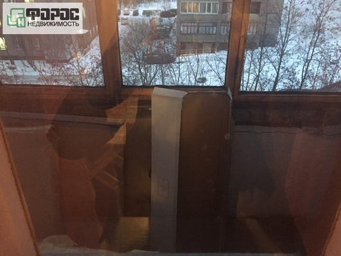 Продам 3к. квартиру. Мурманск г, Воровского ул. - Фото 2