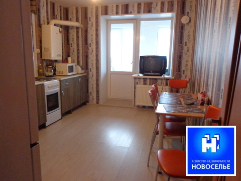 Продажа квартиры в центре - Фото 2