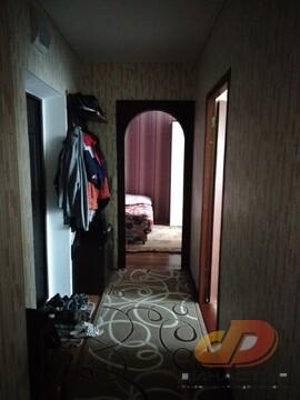 Двухкомнатная квартира, комнаты изолированы, 45 Параллель - Фото 5
