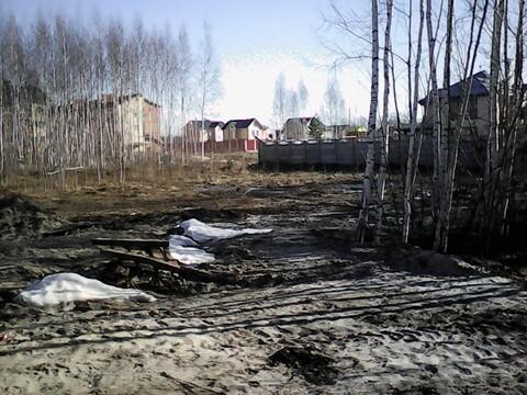 Участок 16 соток ИЖС Заволжский район - Фото 4