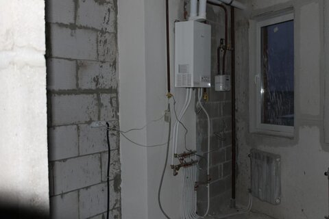 Продается квартира в ЖК Полет без отделки - Фото 3