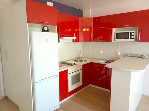 Квартира евро2 50м2 в новом ЖК на В.О. - Фото 4