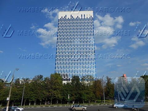 Сдам офис 1168 кв.м, бизнес-центр класса B+ «Лотте» - Фото 2