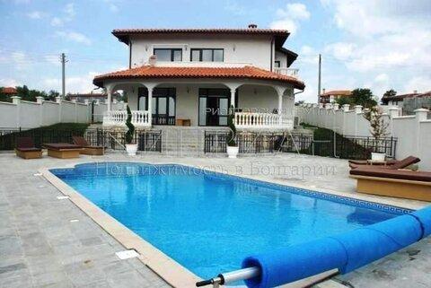 Дом до Варны с бассейном - Фото 1
