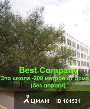 Продается квартира с видом на лес в доме КОПЭ серий - Фото 2