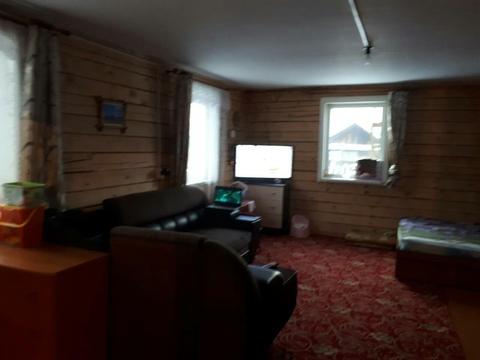Продам дом в с. Аршан - Фото 4