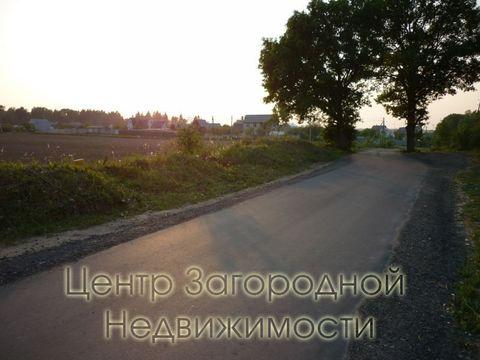 Участок, Можайское ш, 20 км от МКАД, Назарьево пос. (Одинцовский р-н), . - Фото 2