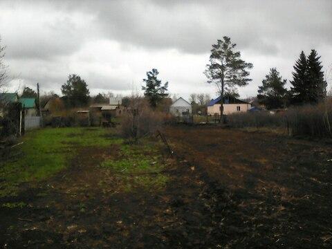 Продается земельный участок 8.5 соток, Оренбург - Фото 1