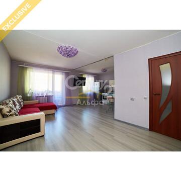 Продажа 4-к квартиры на 5/9 этаже на Лососинском ш, д. 21 к. 4 - Фото 1