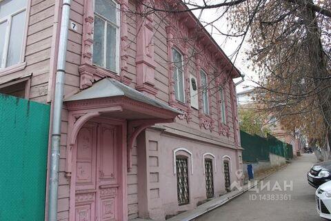 Продажа дома, Пенза, Ул. Карла Маркса - Фото 1
