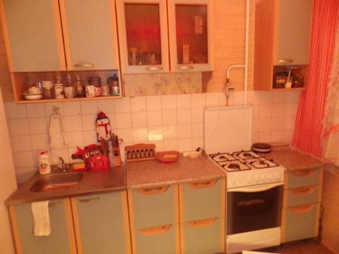 Продается 3к квартира по улице Циолковского, д. 6, корп. 4 - Фото 4