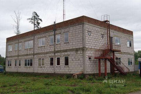 Продажа производственного помещения, Краснознаменск, Ул. Строителей - Фото 1