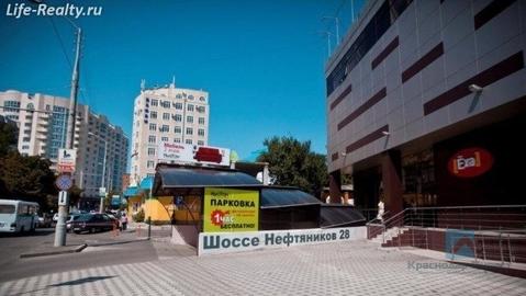Продажа офиса, Краснодар, Шоссе Нефтяников - Фото 2