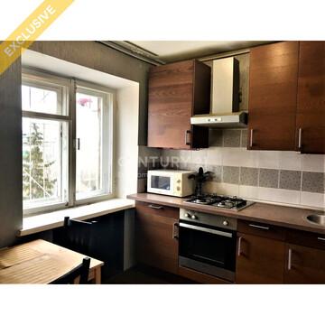 1-комнатная квартира Московская 49 - Фото 3