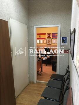 Офис по адресу г.Тула, ул. Каминского д.19а - Фото 4