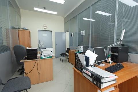 БЦ Мир, офис 206, 20 м2 - Фото 4