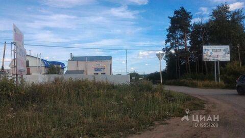 Склад в Удмуртия, Завьяловский район, д. Пирогово Северная ул, 1а . - Фото 2