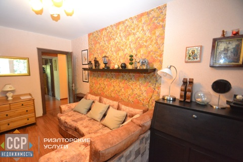 Продажа 3-х комнатной квартиры: Москва, ул. Елецкая, 12к2 - Фото 5