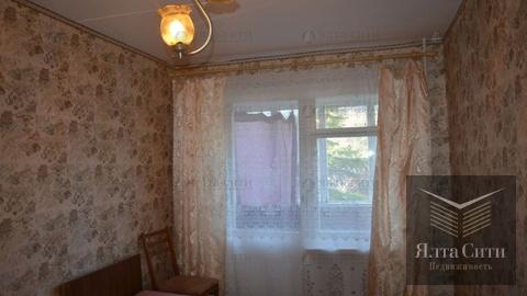 Продажа 2-комнатной квартиры в Партените - Фото 3