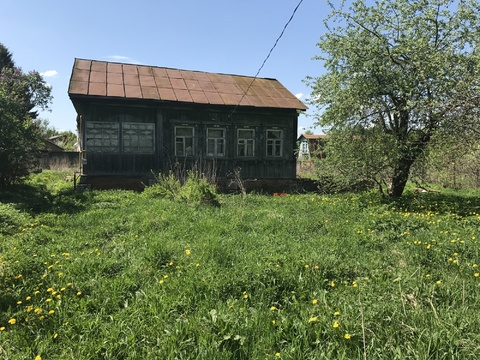 Д. Бараново 16.5 соток ИЖС - Фото 5