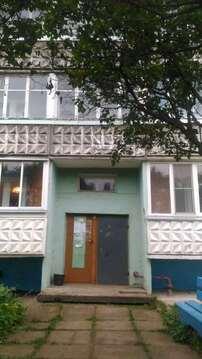Продажа 1-комнатной квартиры, 33.7 м2, Октябрьская, д. 24 - Фото 3