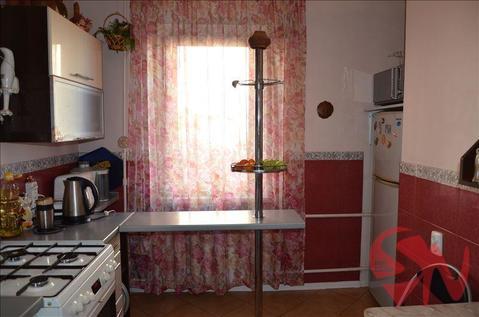 Предлагается на продажу 3-комнатная квартира в Ялте в тихом спальн - Фото 2